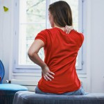 The effects of bad posture