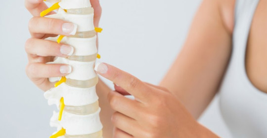 New study supports conservative care for back pain