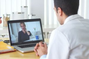 TELEHEALTH - Enhancing and Increasing the Accessibility of Chiropractic Care