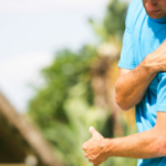 5 Exercises for Shoulder Pain